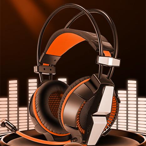幻彩游戏耳机: VS09M15A